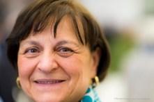 Raimonda Riccini, docente, curatrice, Triennale Design Museum