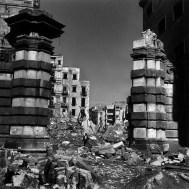 Robert Capa, ITALY. W.W.II. 1943.