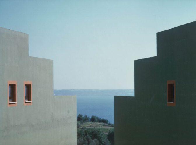 Il-Paesaggio-Della-Architerrura-©-Luigi-Ghirri-09