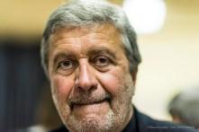 Stefano Trucco, Presidente del Centro Conservazione e Restauro La Venaria Reale. Aprile 2018