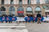 """Piazza Duomo, Milano, May 2018. Nikon D810, 20 mm (20 mm ƒ/1.8) 1/160"""" ƒ/8 ISO 320"""