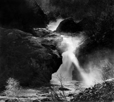 Valle Gesso, 1991 © Michele Pellegrino