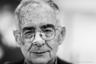 Enzo Biffi Gentili, director Museo Internazionale delle Arti Applicate di Torino. Cuneo, july 2018.
