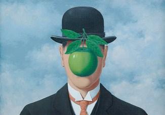 René Magritte, La Grand Guerre (1964)