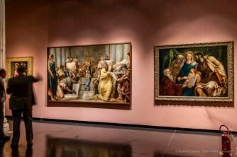 Tintoretto-Gallerie-dell-Accademia-2018-©-Renato Corpaci-7