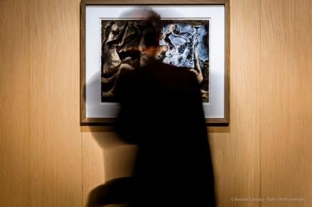 Pablo Picasso, Baccanale (22 settembre 1955 - 23 settembre 1955). Penna e inchiostro di china, lavis e gouache su carta velina da disegno; 50,5 x 65,7 cm; inv. MP1990-92. Paris, Musée National Picasso