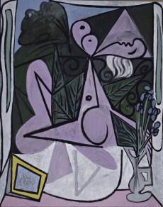 Picasso Pablo (dit), Ruiz Picasso Pablo (1881-1973). Paris, musÈe national Picasso - Paris. MP147.