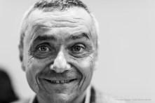Tobia Bezzola, storico dell'arte, direttore MASI-Museo d'Arte della Svizzera Italiana. Lugano, Settembre 2018.
