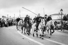 Saintes-Maries-de-la-Mer Abrivado 2018. Nikon D810, 50 mm (50 mm ƒ/1.8) 1/250 ƒ/5 ISO 125