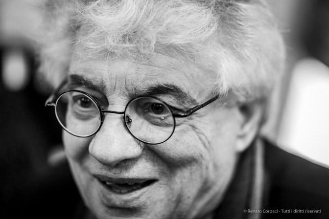 Mario Botta, architetto. Milano, Dicembre 2018