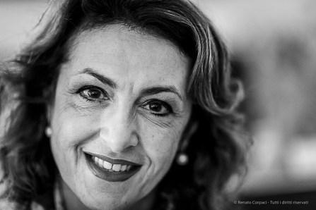 PierCarla del Piano, presidente Fondazione Stelline. Milano, gennaio 2019.