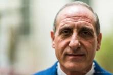 Domenico Piraina, direttore Palazzo Reale, Milano