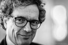 """Pietro Folena, Indipendente di sinistra, operatore culturale, blogger, presidente Associazione Culturale Metamorfosi. Monza, January 2019. . Nikon D810, 85 mm (85 mm ƒ/1.4) 1/125"""" ƒ/1.4 ISO 1800"""