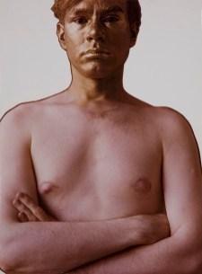 Art Kane, Andy Warhol, 1962
