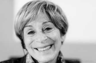 Brigitte Barèges, sindaco di Montauban