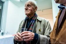 Alberto Zappa, Fondazione Marconi, Milano, marzo 2019