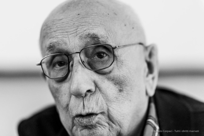 Franco Fontana, fotografo