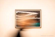 Franco Fontana, Asfalto - New York, 75 x 109 cm