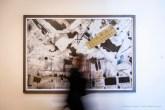 Franco Fontana, Francoforte 2004, 136 x 200 cm