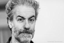 Jacopo Bedogni, videoartist, Masbedo. Milano, April 2019. Milano, April 2019. Nikon D810, 85 mm (85 mm ƒ/1.4) 1/125 ƒ/1.4 ISO 4000