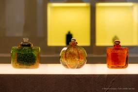 Maurice Marinot, Il vetro. Le stanze del vetro, mostra del vetro dedicata all'artista francese presso l'Isola di San Giorgio Maggiore, fino al 28 luglio 2019