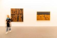 BURRI, la pittura, irriducibile presenza. Isola di San Giorgio, a cura di Bruno Corà