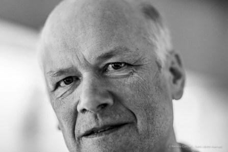 Jürg Conzett, ingegnere e architetto. Conzett Bronzini Partner AG. Mendrisio, Aprile 2019