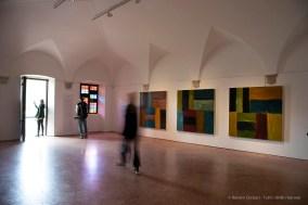 Sean Scully, Arles-Abend-Vincent 2, San Giorgio Maggiore