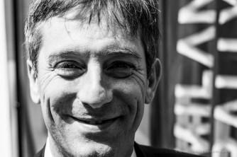 Fabrizio Sala, vice presidente, assessore ricerca scientifica Regione Lombardia. Milano, maggio 2019