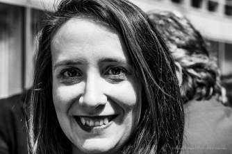 Martina Cambiaghi, assessore Sport e Giovani, Regione Lombardia. Milano, maggio 2019