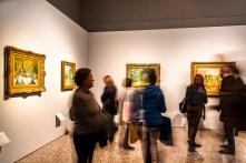Paul Cézanne, Natura morta: fiasco, bicchiere e brocca (Fiasque, verre et poterie), c. 1877