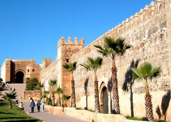 Marocco Rabat