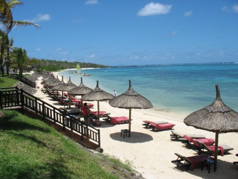 viaggi romantici a Mauritius
