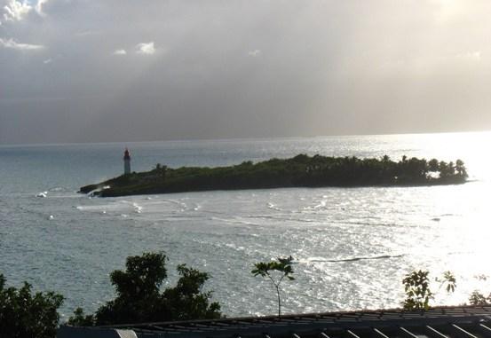 Ile de Gosier - Guadalupa