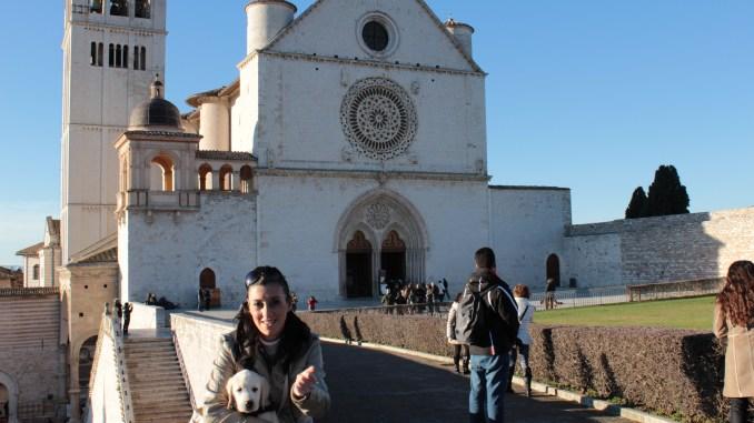 Gita ad Assisi