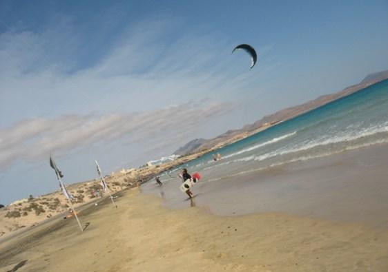 Viaggizainoinspalla a Lanzarote