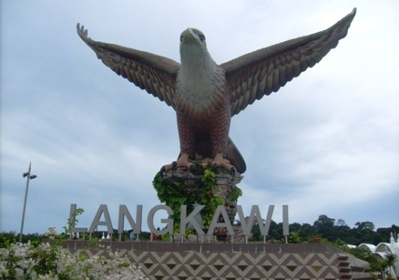 Vacanze in Malesia: mare a Langkawi