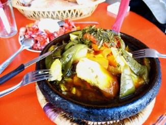 Cosa mangiare in Marocco