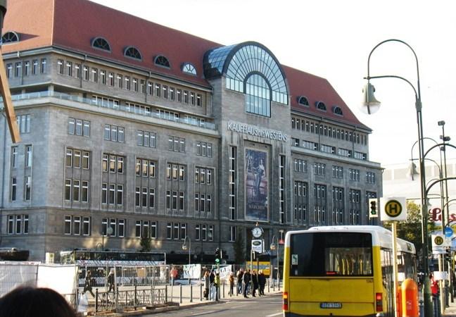 Shopping a Berlino: il KaDeWe