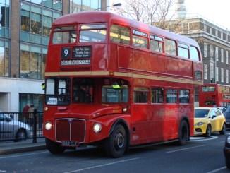 Quanto costa visitare Londra?