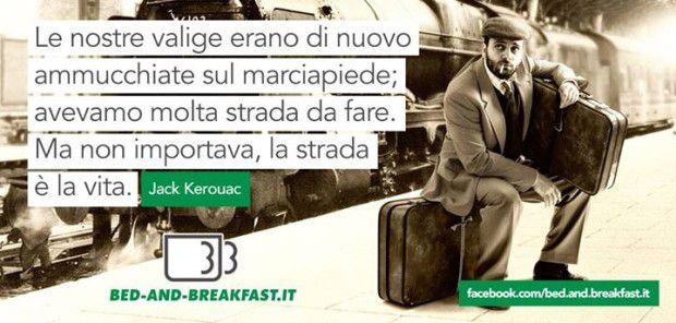 Viaggiare gratis: B/B day