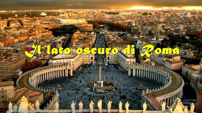 Itinerario esoterico a Roma