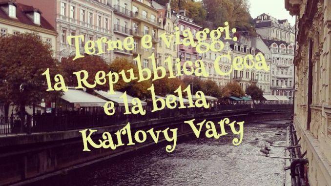Terme Karlovy Vary