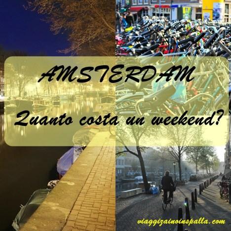 Mezzi pubblici Amsterdam: come spostarsi… se siete pigri!