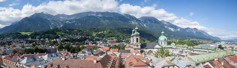 Cosa vedere a Innsbruck