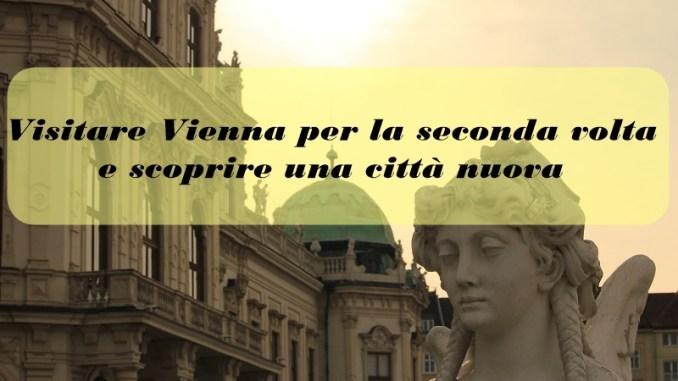 Visitare Vienna