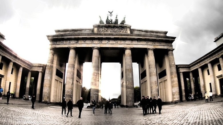 weekend a Berlino