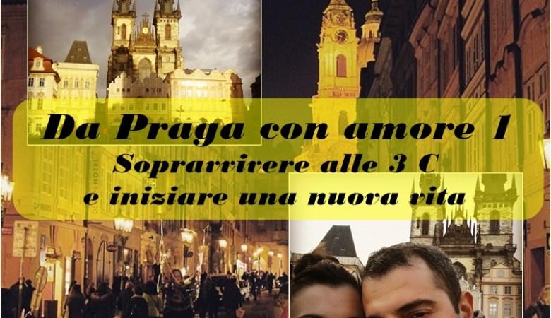 Da Praga con amore