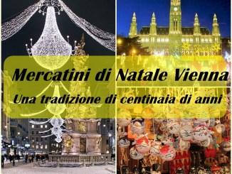 mercatini di Natale Vienna 4