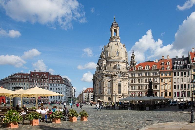Cosa vedere a Praga: gita di un giorno a Dresda